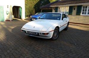 1980 Porsche 924 'Le Mans' Just £5,000 - £7,000