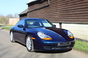 1998 Porsche 911 996 Manual *** 57k Miles *** For Sale