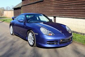 1999 Porsche 911 996 Manual *** GT3 Aero & New M030 *** For Sale