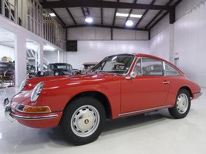 1965 Porsche 912 For Sale