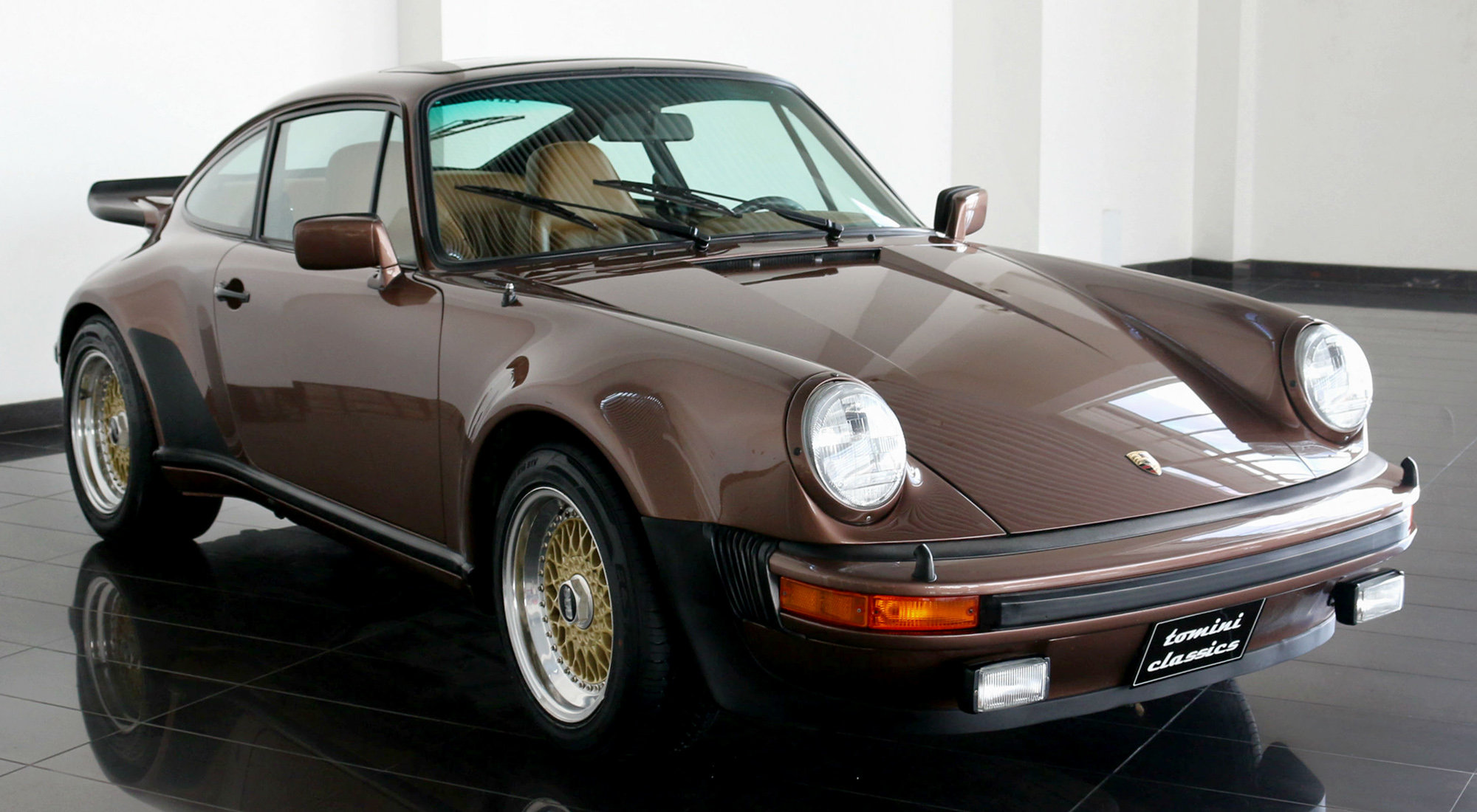 Porsche 930 Turbo (1976) For Sale (picture 1 of 6)
