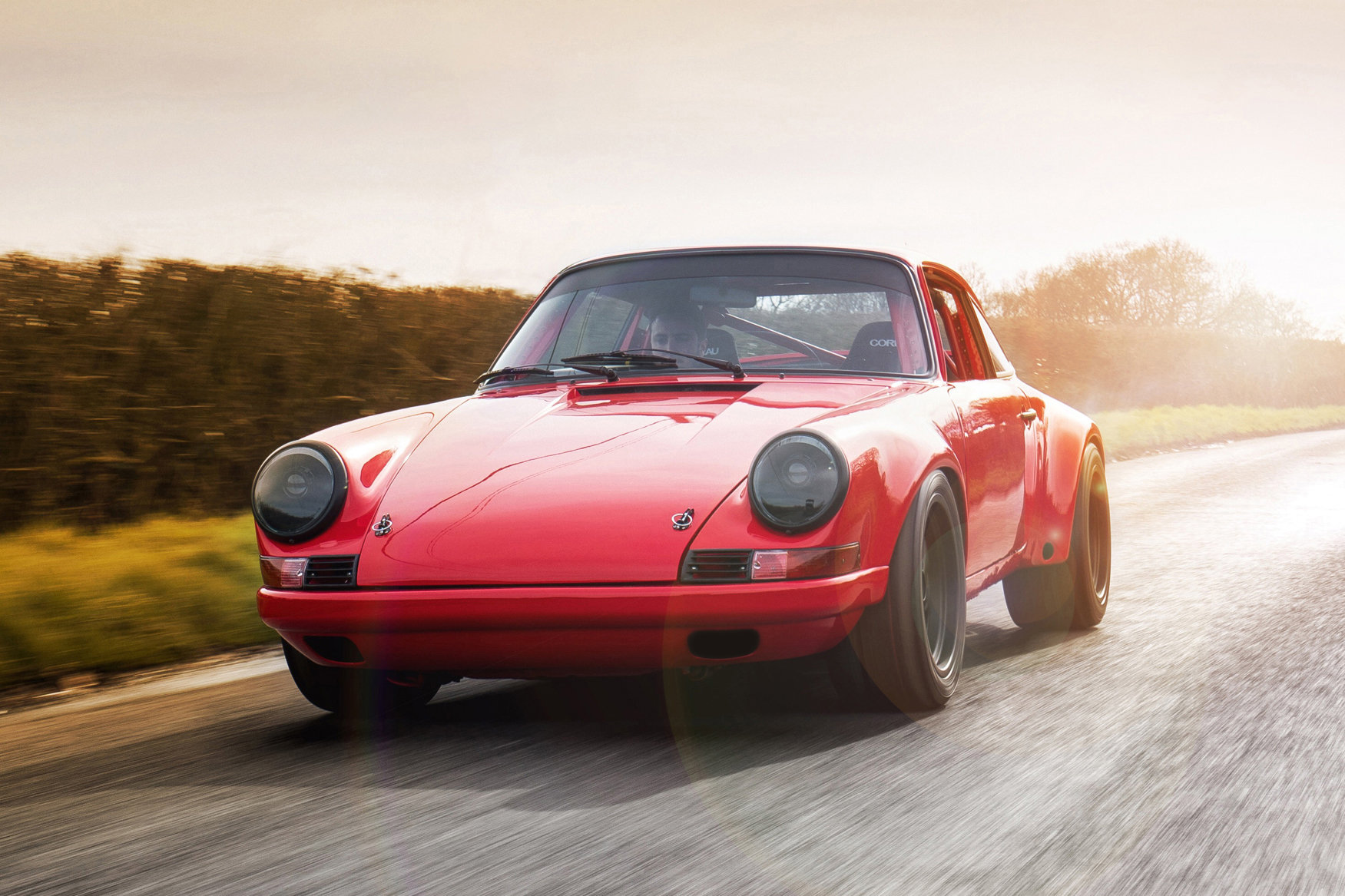 1975 Porsche 911 Outlaw RHD (road / track car) For Sale (picture 2 of 6)