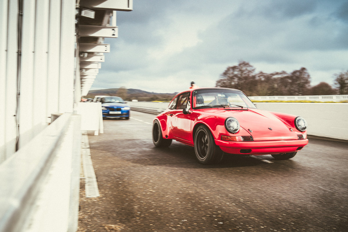1975 Porsche 911 Outlaw RHD (road / track car) For Sale (picture 5 of 6)