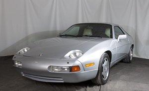 1987 Porsche 928s4 = Sunroof Auto Silver 156k miles $11.5k For Sale