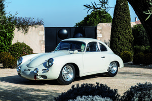 Porsche 356 B 1600 Coupe 1960 For Sale by Auction