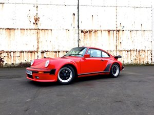 1989 Porsche 911 Turbo G50 Exceptional. For Sale