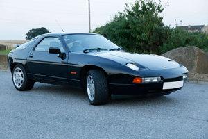 PORSCHE 928 GT 1989 For Sale