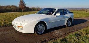 1986 PORSCHE 944 TURBO (951) Manual Coupe - Superb Condition For Sale