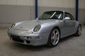 PORSCHE 911 CARRERA, 1996 For Sale by Auction