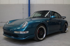 PORSCHE 911 MODEL 993 RS LOOK, 1996 For Sale by Auction