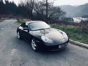 Porsche 911 996 1998 Carrera 2 tiptronic For Sale