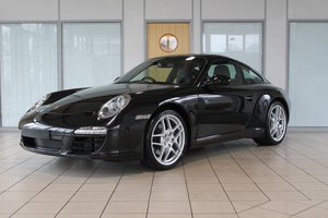 2010/10 Porsche 911 (997) 3.6 Carrera Coupe For Sale