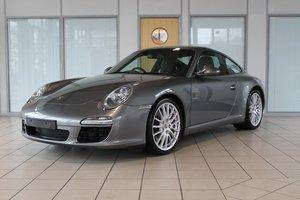 2008 911 (997) 3.8 C2 S GEN2 Manual For Sale