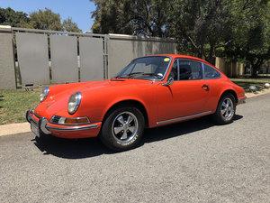 Porsche 911 T 1969 Model For Sale