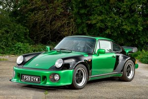 1988 Porsche 930 Turbo G50 Gearbox  For Sale