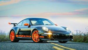 2007 Porsche 911 GT3RS = Clean All Black 21k miles  $155k For Sale
