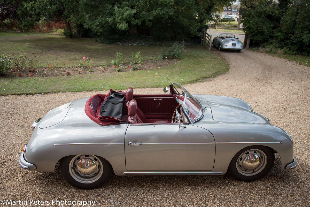2012 356 Speedster replica For Sale (picture 2 of 6)