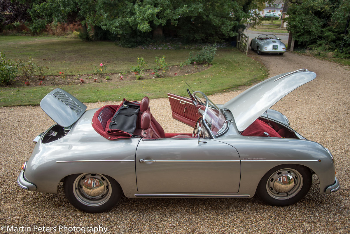 2012 356 Speedster replica For Sale (picture 3 of 6)