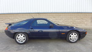 1991 PORSCHE 928 GT 73.000 kms For Sale
