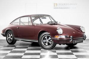 1970 Porsche 911 2.2 E For Sale