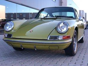 1968 Porsche 911T Karmann Showroom Condition For Sale
