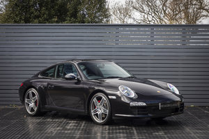 2009 PORSCHE 911 (997) CARRERA 2S COUPE GEN II,  MANUAL