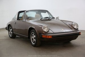 1974 Porsche 911S Targa For Sale