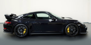 2013 Porsche 911 (991) GT3 Clubsport  For Sale