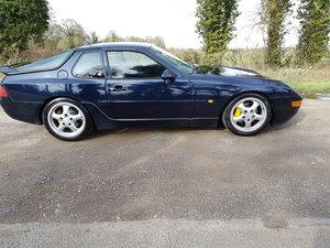 1995 PORSCHE 968 SPORT For Sale