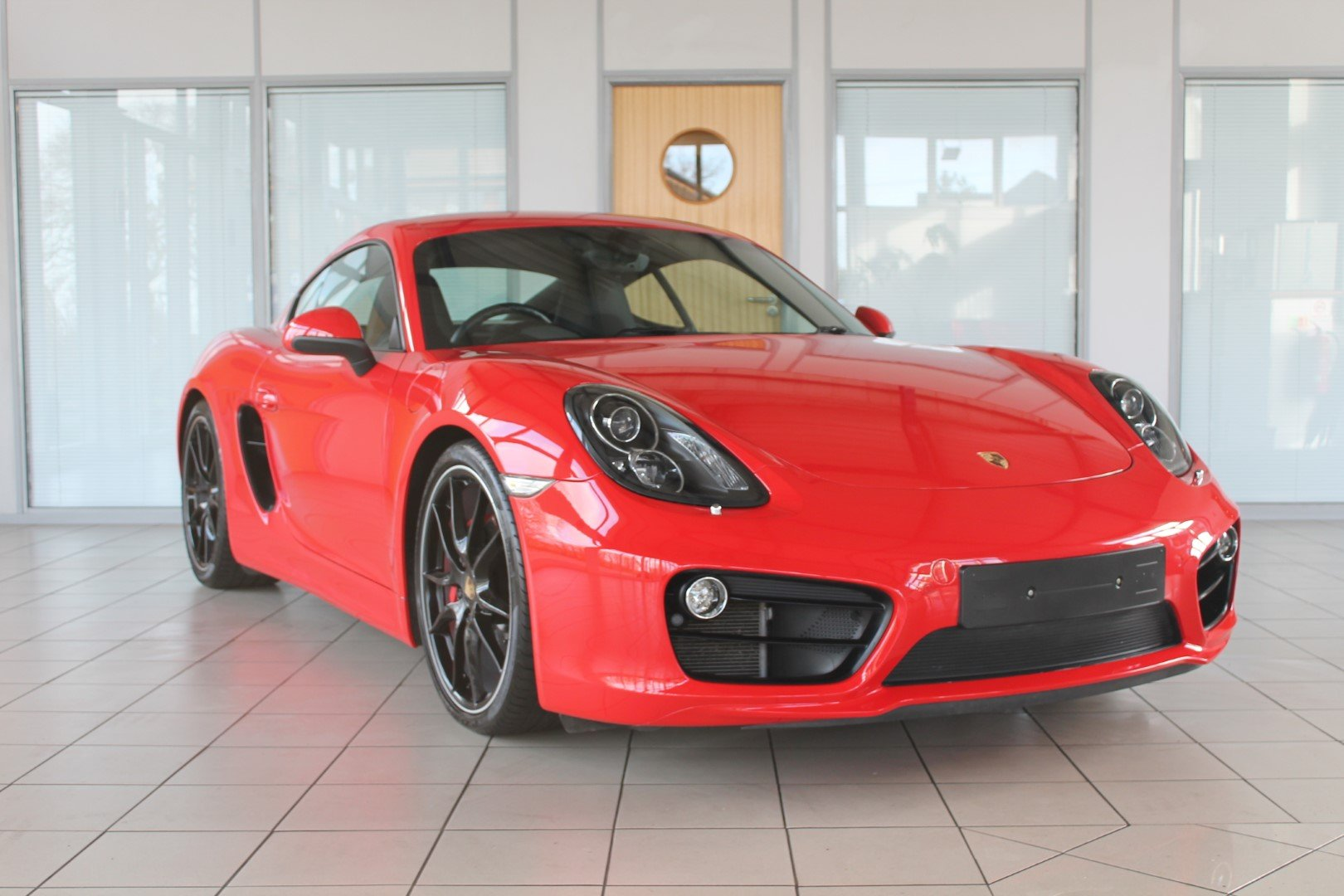 2014 Cayman (981) S Manual For Sale (picture 2 of 6)