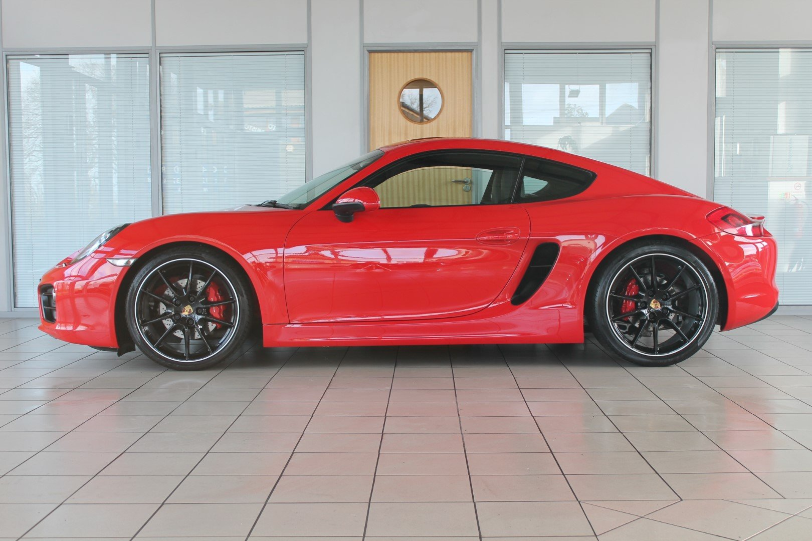 2014 Cayman (981) S Manual For Sale (picture 3 of 6)
