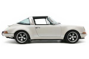 1991 Porsche 964 Backdated OutLaw Targa = Custom Mods $149. For Sale
