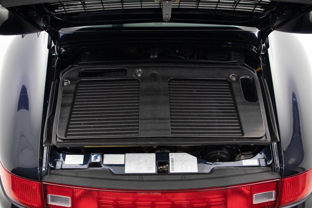 1996 Porsche 911 Carrera Carrera Turbo Coupe = Sunroof  For Sale (picture 6 of 6)