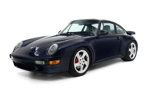 1996 Porsche 911 Carrera Carrera Turbo Coupe = 28k miles  For Sale