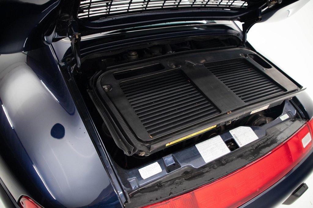 1996 Porsche 911 Carrera Carrera Turbo Coupe = 28k miles  For Sale (picture 6 of 6)