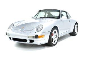 1996 Porsche 911 Carrera Coupe Carrera 4 = 50k miles $79.5k For Sale