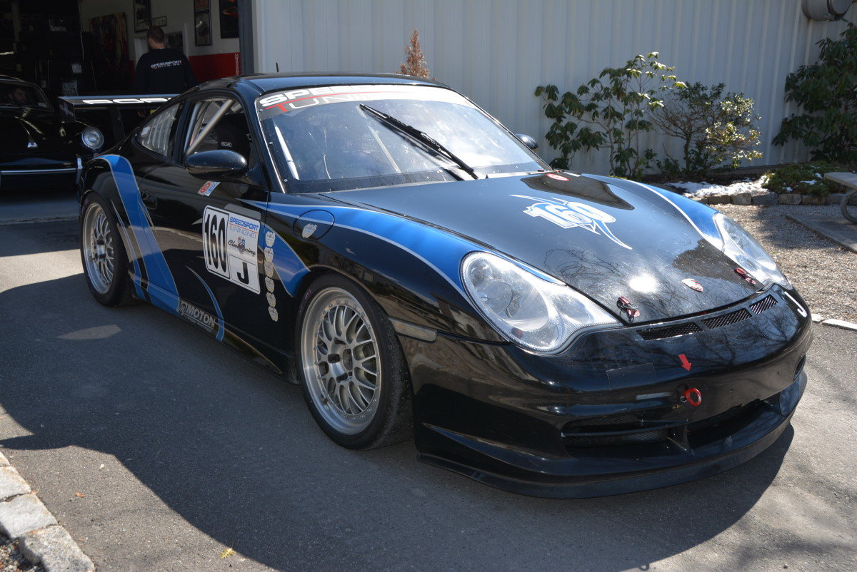 2004 Porsche 911 ( 996 ) Spec Race Car = Low Hours $obo For Sale (picture 2 of 6)