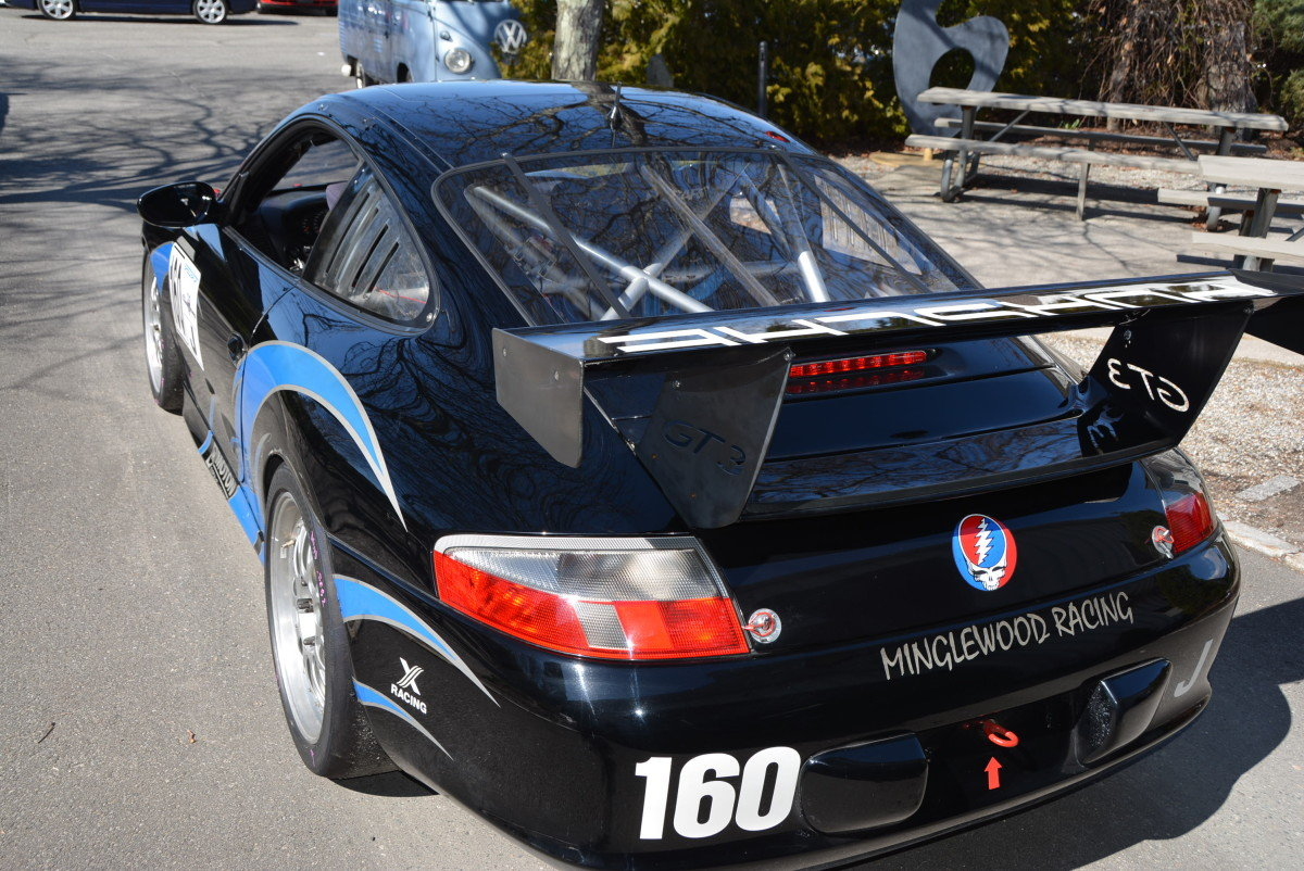 2004 Porsche 911 ( 996 ) Spec Race Car = Low Hours $obo For Sale (picture 3 of 6)