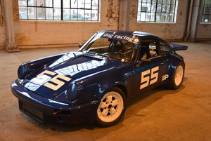 1974 Porsche 911 Carrera/RSR Built to SCCA B Production Spec