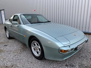 1986 PORSCHE  944  COUPE For Sale