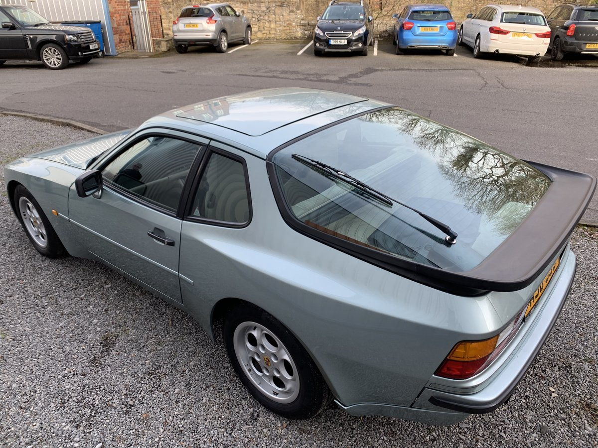 1986 PORSCHE  944  COUPE For Sale (picture 6 of 6)