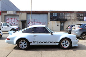 1967 Porsche 911 Coupe  # 22824 For Sale