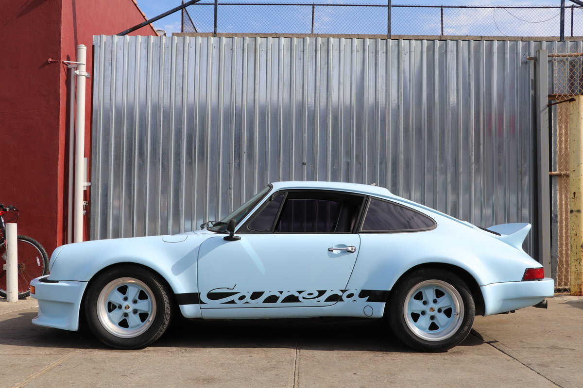 1967 Porsche 911 Coupe  # 22824 For Sale (picture 3 of 5)