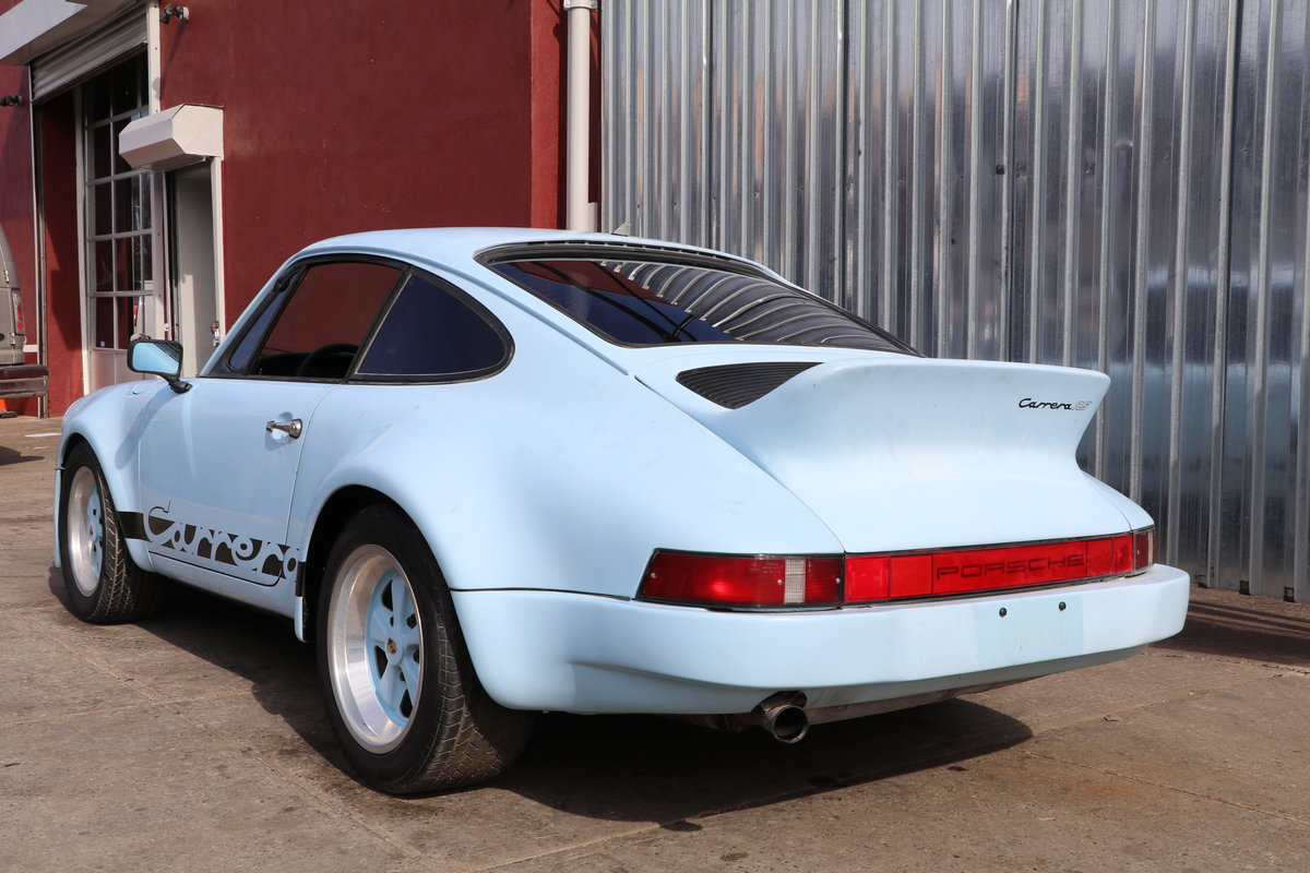 1967 Porsche 911 Coupe  # 22824 For Sale (picture 4 of 5)