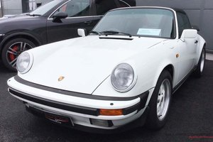 1989 Porsche 911 Carrera 3.2 Sport Targa For Sale