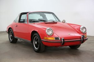 1971 Porsche 911T Targa For Sale