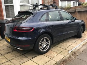 2018 Macan 2.0 252 London NW For Sale