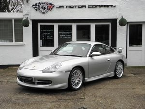 Picture of 1998 Porsche 911 996 3.4 Carrera 2 Manual Stunning & Rare Spec! SOLD