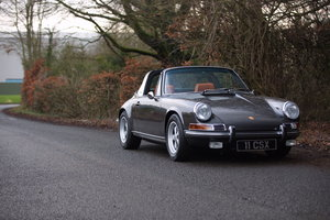 1985 Singer Inspired Porsche 911 Targa | Concours Condition For Sale