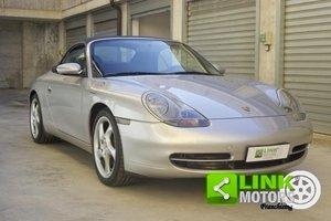 1999 PORSCHE 911 CARRERA 4 CABRIO - ISCRITTA ASI